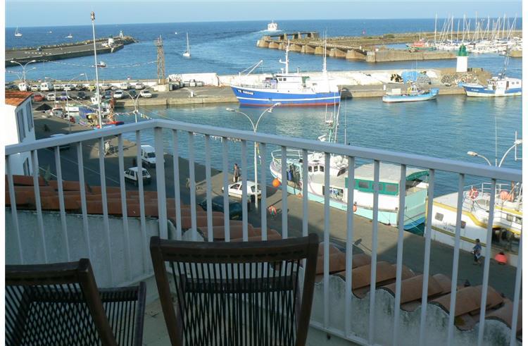 Offres sp ciales hotel le d 39 yeu promotions hotel des voyageurs le d - Hotel port joinville ...